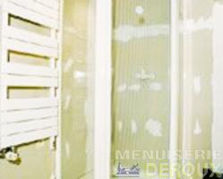 Menuiserie Deroux - Aménagement greniers / Pose parquet