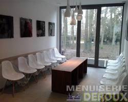 Menuiserie Deroux - Menuisier